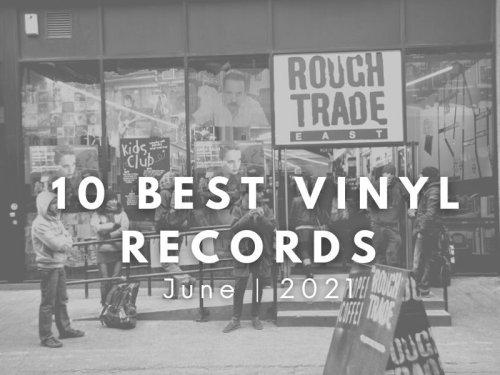 From Wolf Alice to Nick Cave: The 10 best vinyl albums available at Rough Trade
