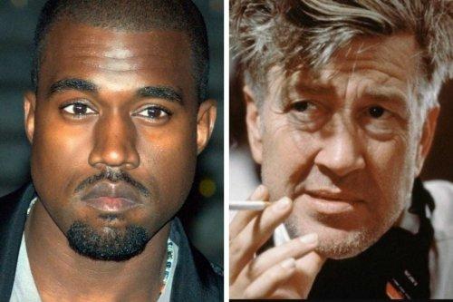 How David Lynch let down Kanye West