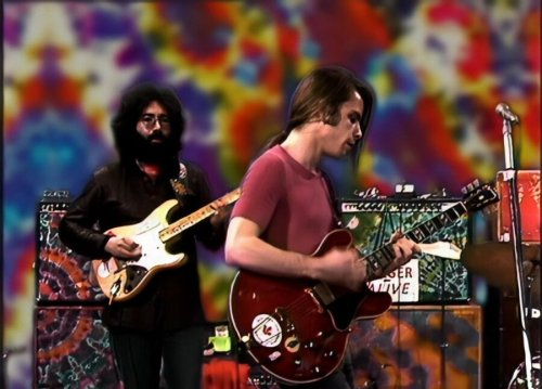 Get lost in this 346-hour chronological playlist of The Grateful Dead's live shows