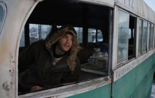 'Into the Wild' and the myth of American individualism