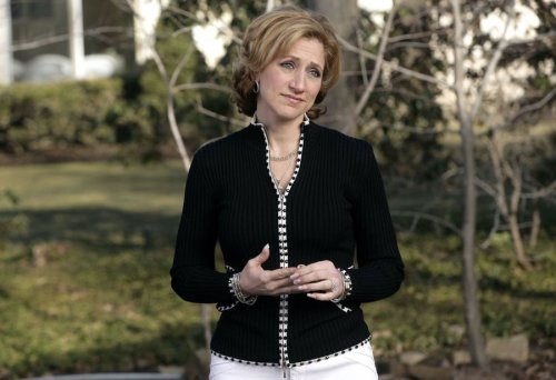 Edie Falco's scene in 'The Many Saints Of Newark' was cut out