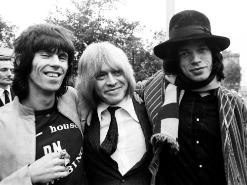 The decision that almost derailed The Rolling Stones' 'Sympathy for the Devil'