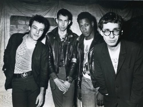 Six definitive songs: The ultimate beginner's guide to Dead Kennedys