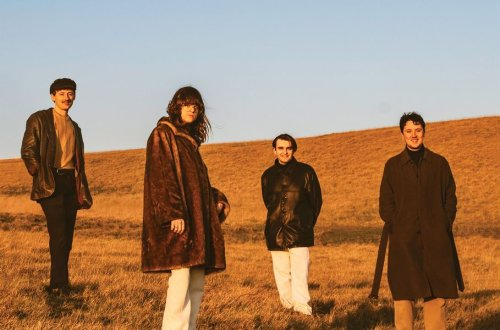 FUR share new track 'Anybody Else But Me'