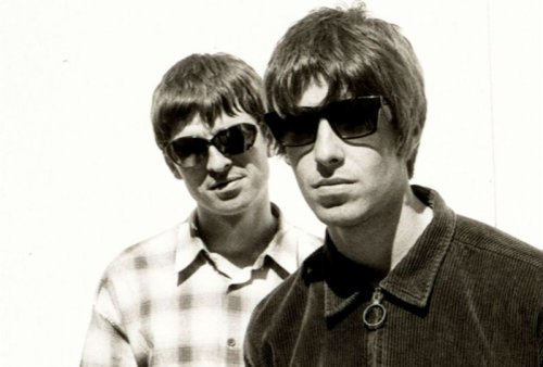 When The Beatles and Rolling Stones joined forces to hate on Oasis