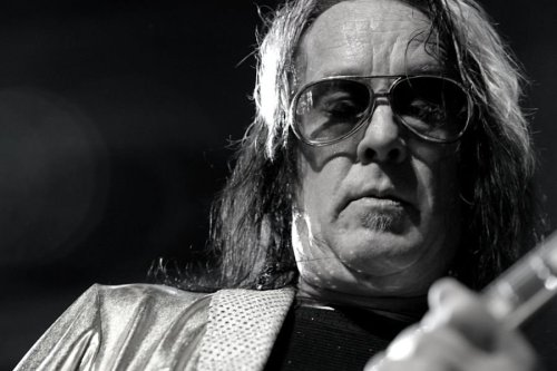 From Patti Smith to New York Dolls: Todd Rundgren's 10 best production credits