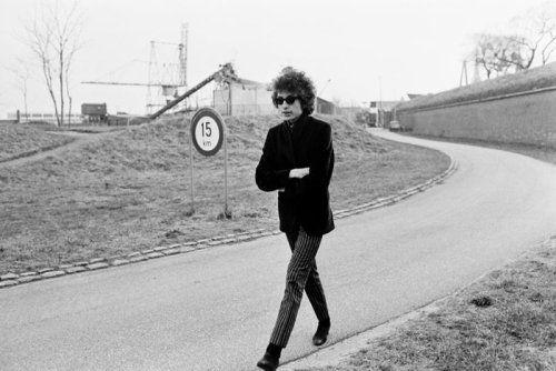 Hear the rare first recording of Bob Dylan's song 'I Want You' from 1966