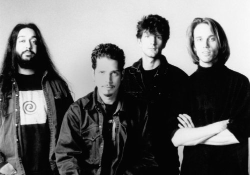 25 years on from Soundgarden's 'Down on the Upside'