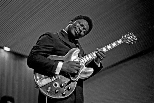 B.B. King's remarkable isolated guitar for 'The Thrill Is Gone'