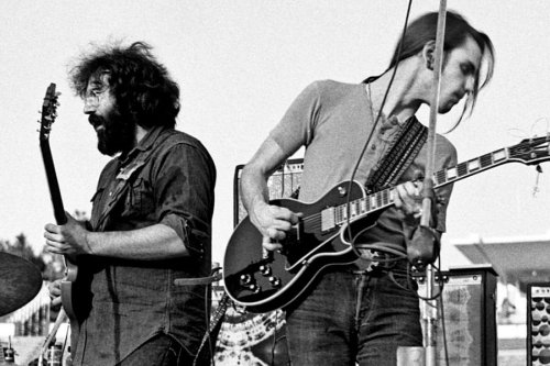 From Bob Dylan to The Beatles: The Grateful Dead's 7 best covers of all time