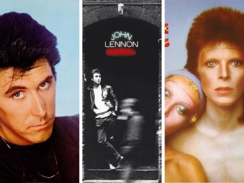From John Lennon to David Bowie: The 20 best covers albums ever