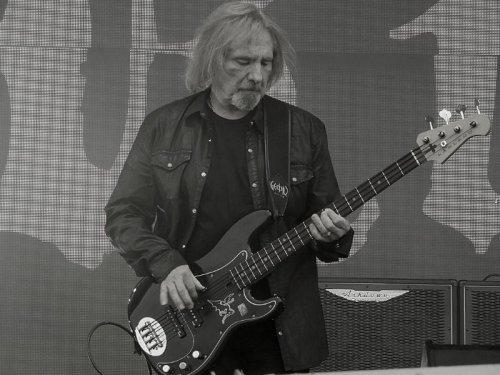 Black Sabbath's Geezer Butler hates 'supergroups'