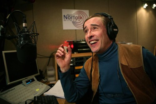 From Wings to Kate Bush: Alan Partridge's 15 favourite pop songs