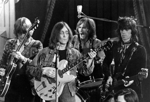 Read John Lennon's personal letter begging Eric Clapton to join his supergroup