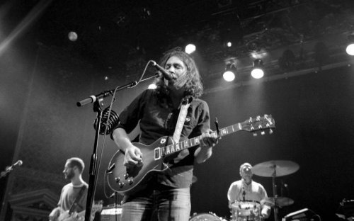 The War On Drugs release new single 'I Don't Live Here Anymore'