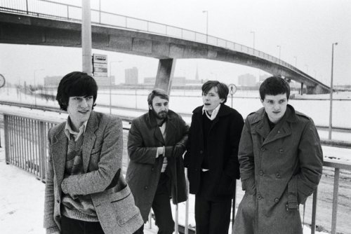 How Joy Division pranked Buzzcocks and took it too far