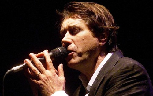 When Bryan Ferry covered Bob Dylan's classic 'It's All Over Now, Baby Blue'