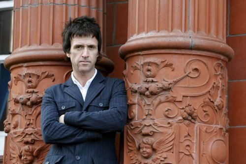 The one album that changed Johnny Marr's life