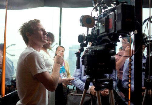 Spike Jonze reveals the film that influenced him the most