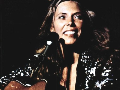Joni Mitchell's classic album 'Blue' in her own words