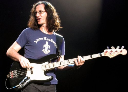 The two Rush albums Geddy Lee doesn't like
