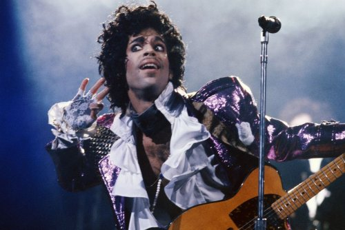Why Prince is the greatest guitarist of all time