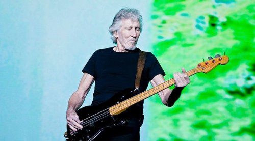The advice that changed Roger Waters' life forever