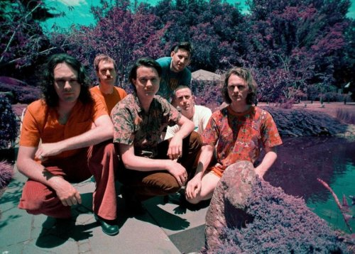New King Gizzard and the Wizard Lizard album due out in June