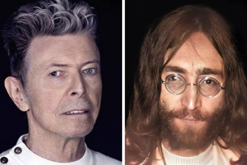 """The reason why David Bowie called John Lennon """"spiteful"""""""