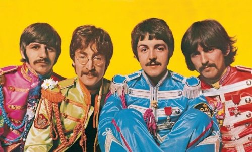 The massive impact of The Beatles album 'Sgt. Pepper's Lonely Hearts Club Band'