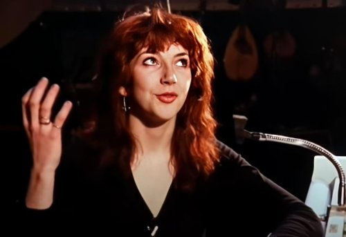 Watch Kate Bush's wondrous 1979 live show in full