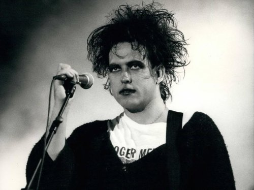 The Cure song Robert Smith wrote as a wedding present