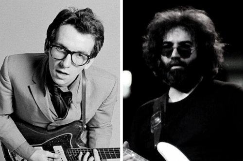 The Grateful Dead show that inspired Elvis Costello to start a band
