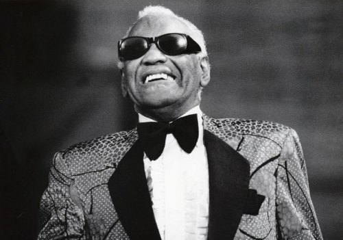 Potholes on memory lane: The life and times of Ray Charles