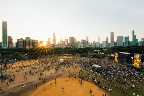 The 10 greatest Lollapalooza performances of all time