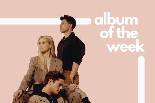 Album of the Week: London Grammar venture onto 'Californian Soil'