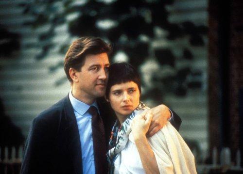 Inside Isabella Rossellini and David Lynch's wonderfully creative relationship