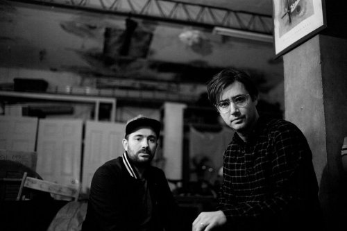 Exit Kids share new track 'Munny'