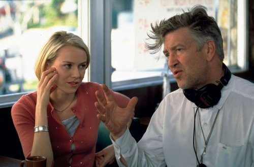 Rare clip from David Lynch film 'Mulholland Drive' shows off a Naomi Watts acting masterclass