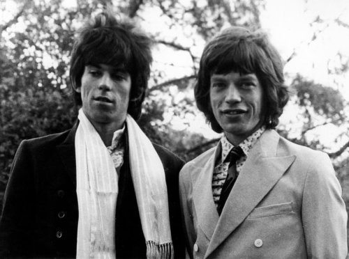 The Rolling Stones unearth unheard 'Tattoo You' outtake 'Come to the Ball'