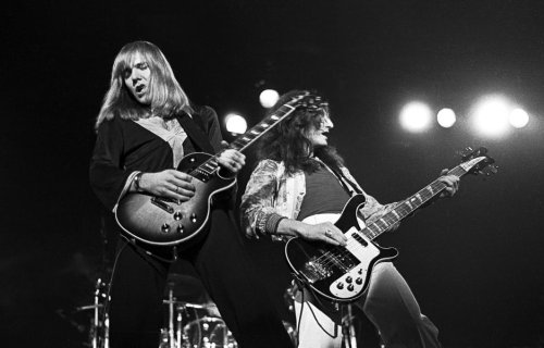 The Story Behind The Song: 'Tom Sawyer' the track that sent Rush on a journey to stardom