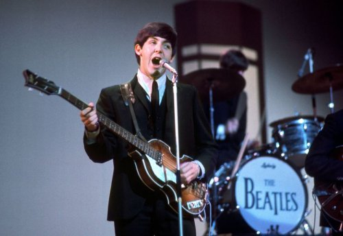 From Paul McCartney to Geddy Lee: The 10 best isolated bass tracks ever