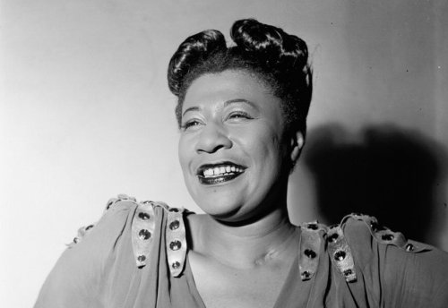 Revisiting Ella Fitzgerald's lost interview about racism