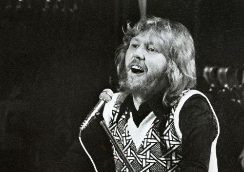 Harry Nilsson's 10 best songs