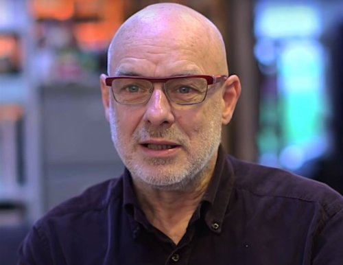 20 books Brian Eno thinks will help rebuild civilisation
