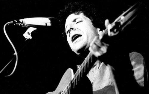 Ranking all of Leonard Cohen's albums in order of greatness
