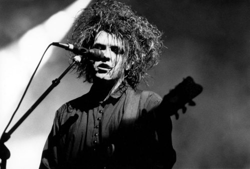 The 10 best songs by The Cure