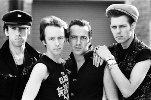 Record Store Day announce The Clash and The Cranberries new releases