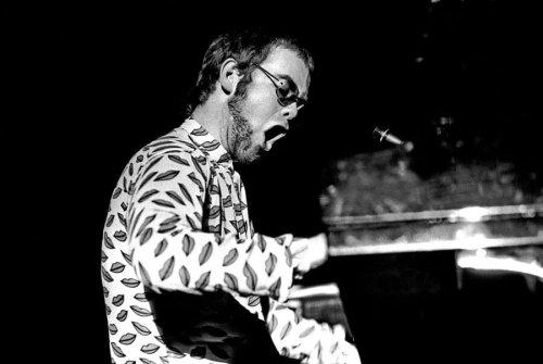 Elton John reveals his five favourite films of all time