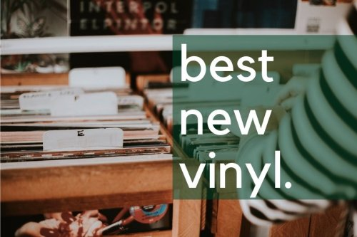 From Johnny Thunders to Laurie Anderson: The best vinyl released this week